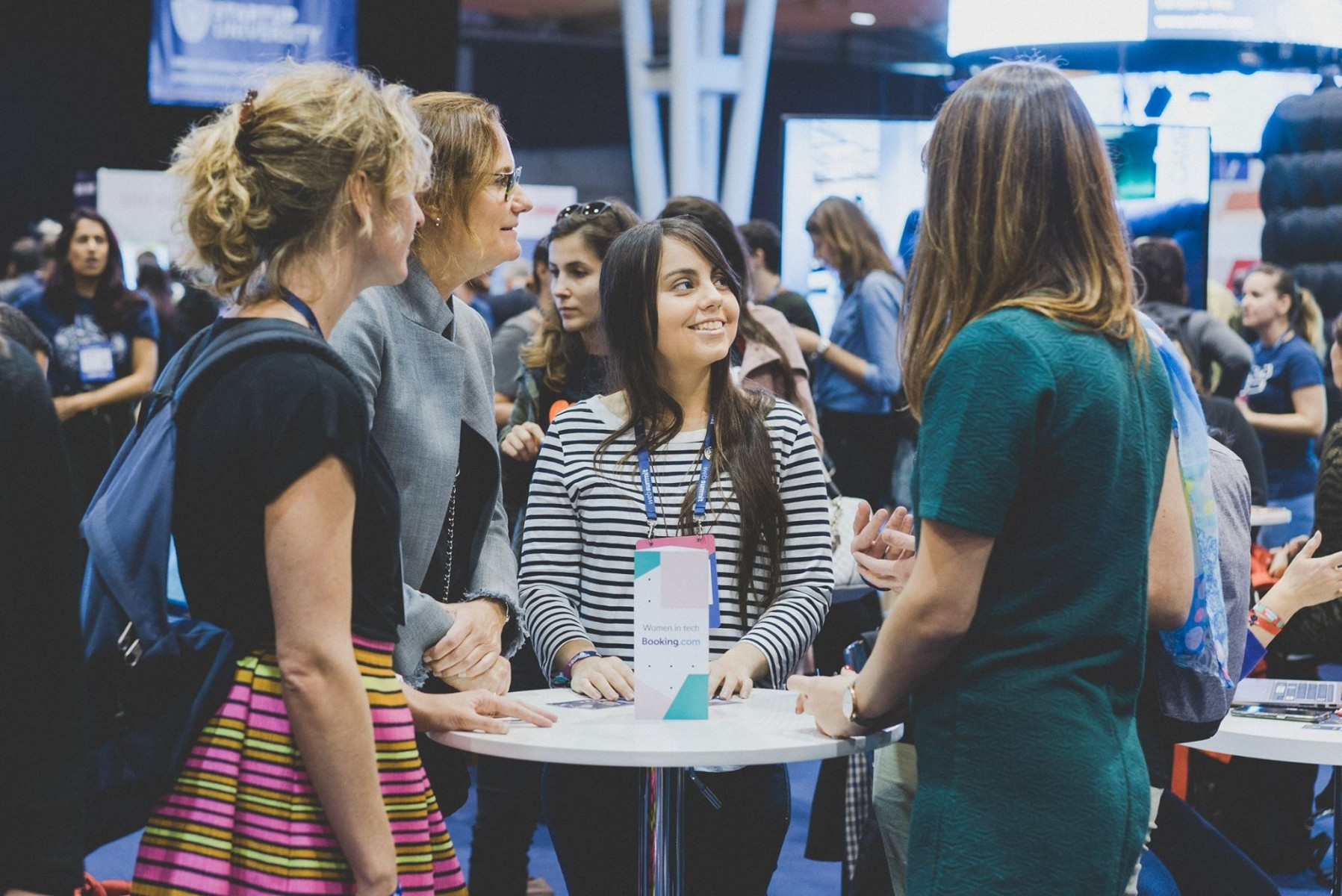 womenintech mentor programat websummit4